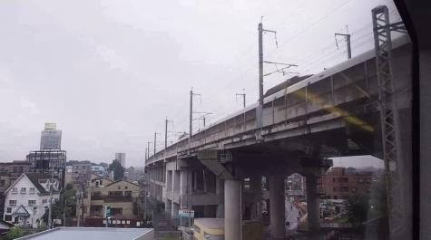 東北新幹線・埼京線