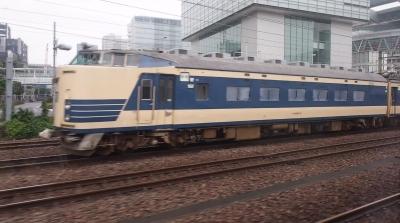 583系 電車