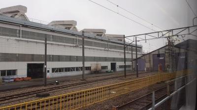 大宮総合車両センター