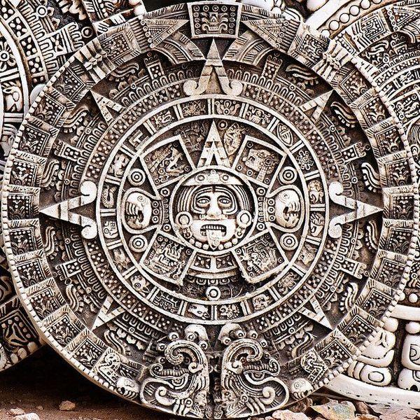 【マヤ文明】2015年9月3日に人類滅亡