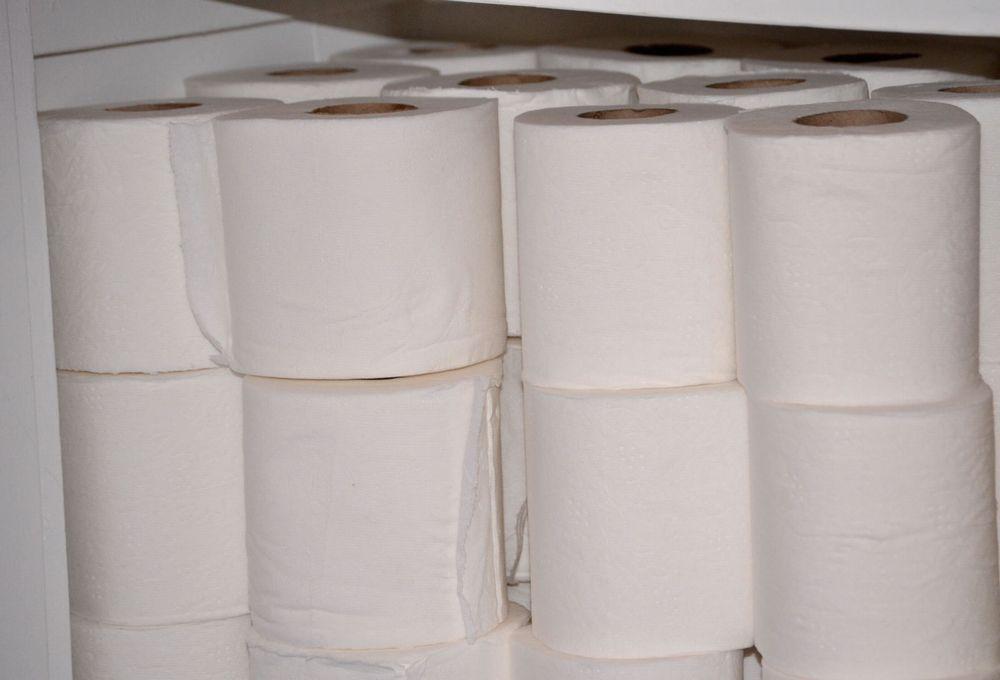 経産省が「トイレットペーパー」の備蓄をやたら推進する3つの理由