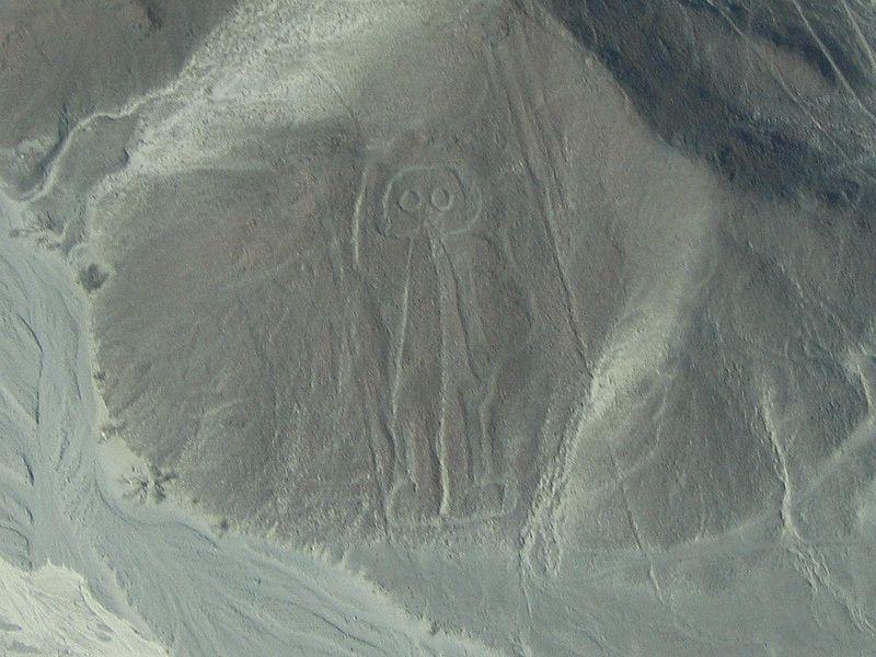 今世紀中に解明できそうな7つの古代ミステリーを予測!ナスカの地上絵、古代人が残した謎の言語等...