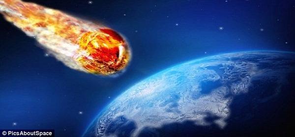 【ハロウィン】NASAも警戒…10月31日に小惑星「2015 TB145」が地球に最接近