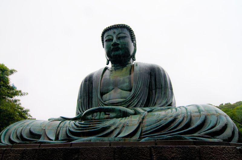 日本列島で相次ぐ天災を鎮めるには「大仏建立しかない」とネット上で意見が続出