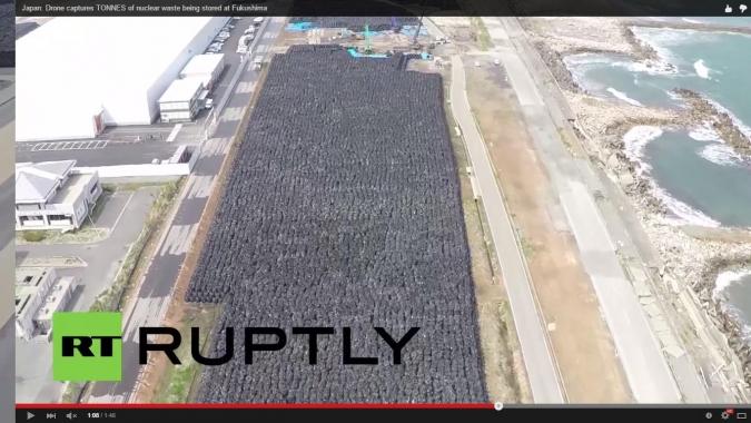 【汚染土】放射能で汚染された土、どこに捨てればいいのさ…お前らなら解決案出せるだろ?