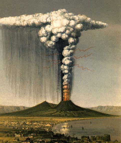 ロンドン大学名誉教授「日本の箱根山に危険な兆候が見られる」次に地球を襲う3つの巨大災害の一つにリストアップ