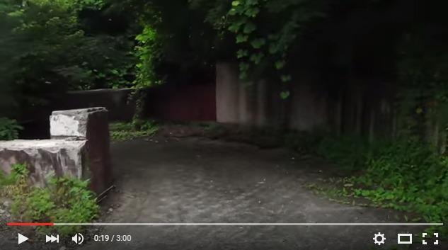 【神奈川】相模湖の廃墟のホテルに「幽霊が出る」との噂