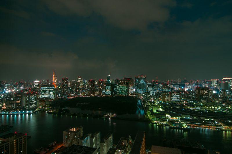 今年に入ってから東京で相次ぐ「地鳴り」は大地震の前触れなのか?現在も原因は分からず