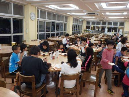 若狭湾夕食2
