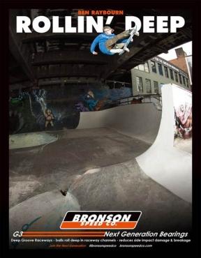 BRONSON SPEED COimage007