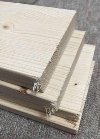 木材の切り口