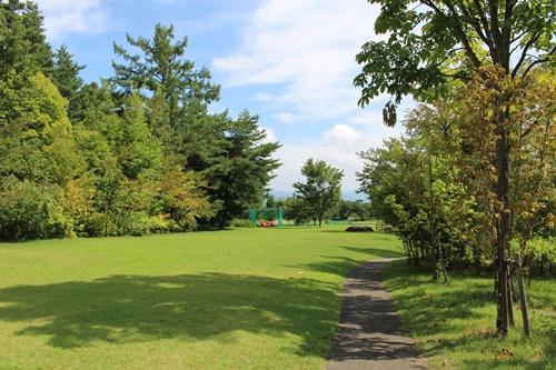 あずみの公園7