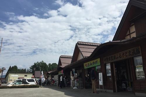 中野市豊田赤坂農村公園ドッグラン(長野県)