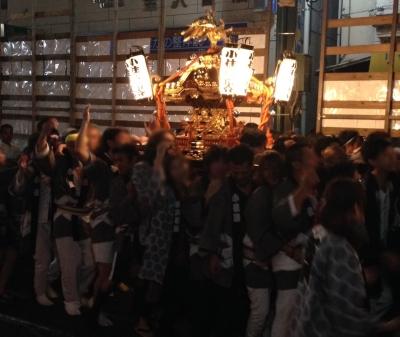 氷川神社秋の祭礼7OK