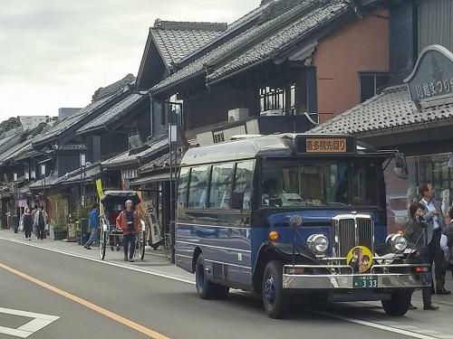 小江戸 川越 探訪!①