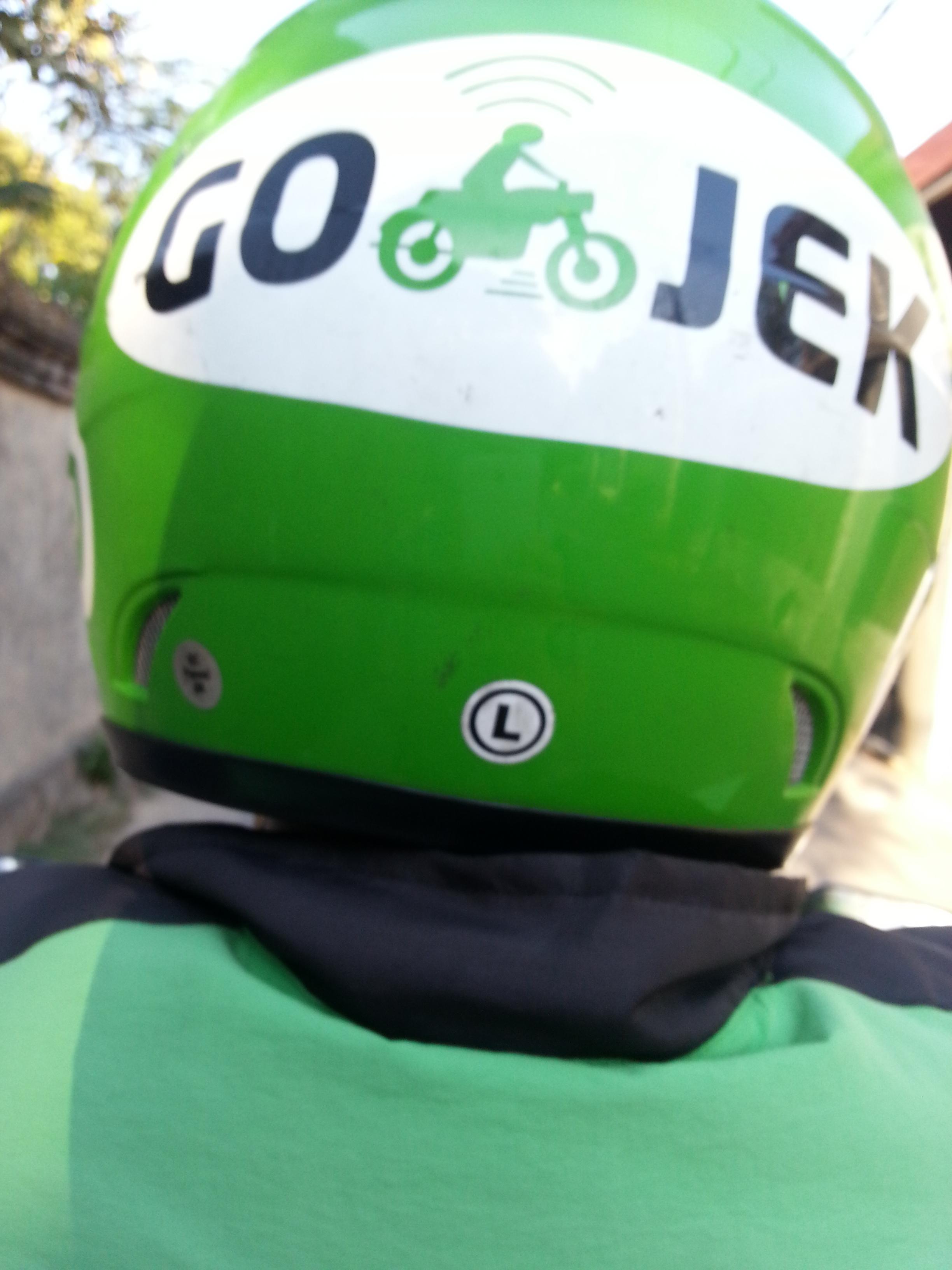 Go Jek 1