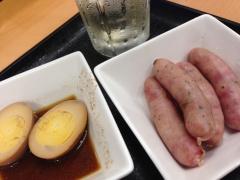 吉呑み:料理