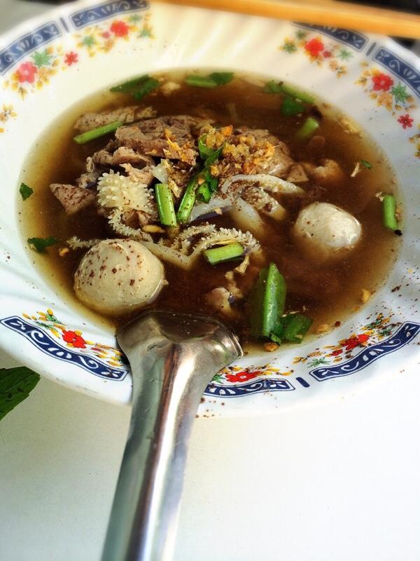タイ麺ランキング第5位